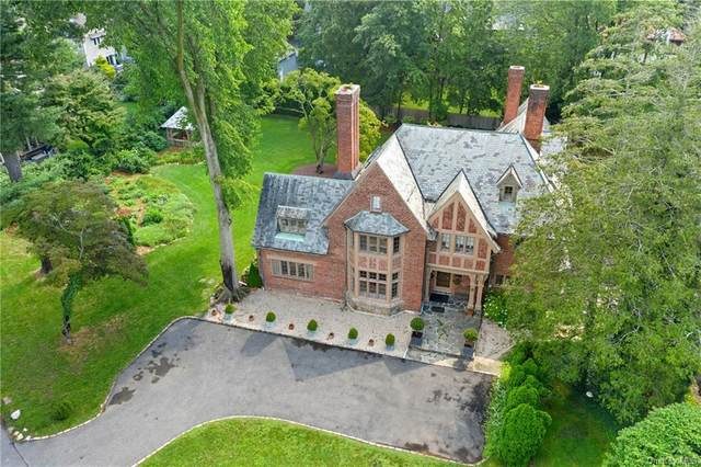 2 Elmdorf Drive, Scarsdale, NY 10583 (MLS #H6133156) :: Carollo Real Estate