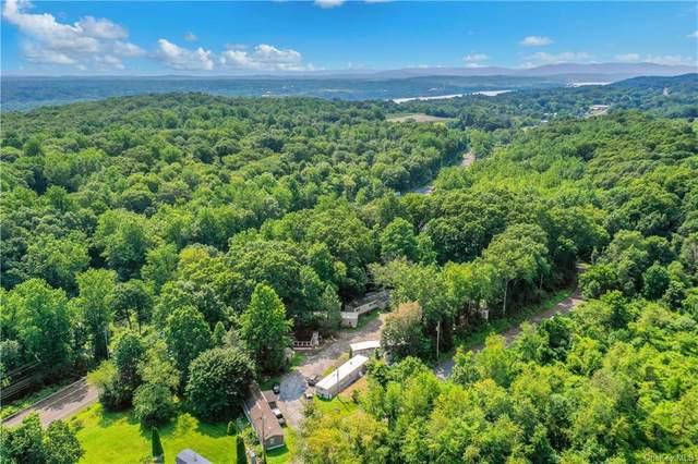 45 Mackey Road, Highland, NY 12528 (MLS #H6133157) :: Carollo Real Estate