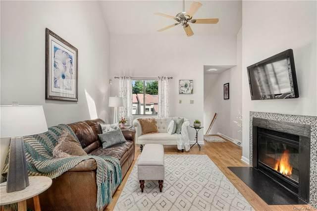 8 Steven Drive #4, Ossining, NY 10562 (MLS #H6133174) :: Mark Boyland Real Estate Team