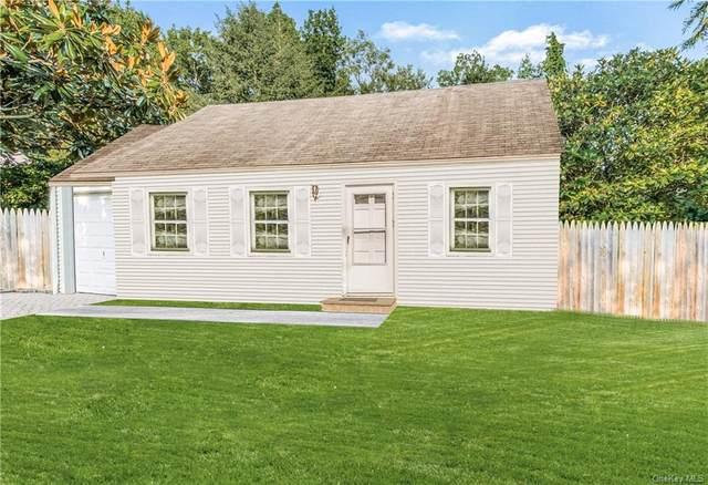 260 Old Kensico Road, White Plains, NY 10607 (MLS #H6133186) :: Mark Boyland Real Estate Team