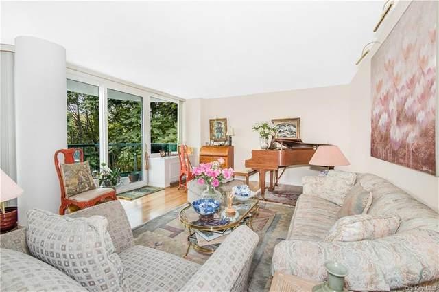 2521 Palisade Avenue 4C, Bronx, NY 10463 (MLS #H6133191) :: Goldstar Premier Properties