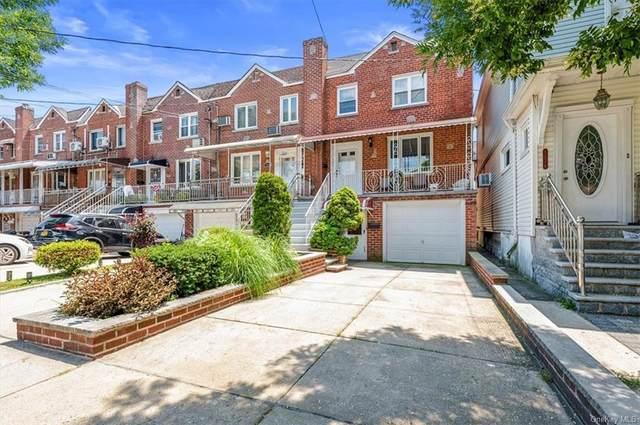1080 Rhinelander Avenue, Bronx, NY 10461 (MLS #H6133194) :: RE/MAX Edge