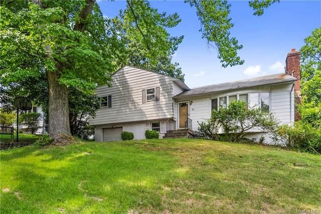 34 Kenneth Road, Hartsdale, NY 10530 (MLS #H6133200) :: Mark Boyland Real Estate Team