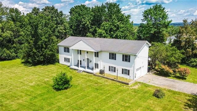 1 Crystal Road, Wallkill, NY 12589 (MLS #H6133201) :: Carollo Real Estate