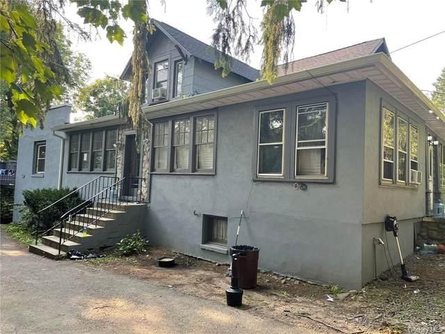 270 N Highland Avenue, Pearl River, NY 10965 (MLS #H6133206) :: Carollo Real Estate