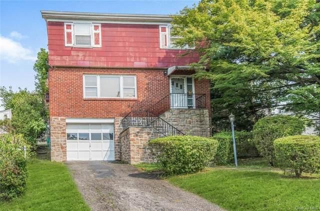 164 Bretton Road, Yonkers, NY 10710 (MLS #H6133226) :: RE/MAX Edge