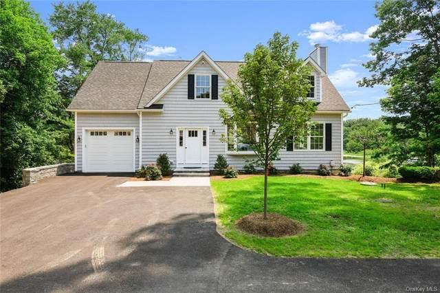 39 Lake Street, North Salem, NY 10560 (MLS #H6133229) :: Mark Boyland Real Estate Team
