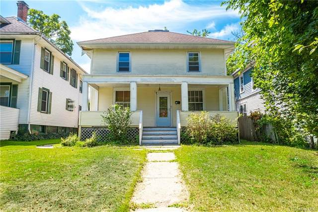 12 Eastman Terrace, Poughkeepsie, NY 12601 (MLS #H6133232) :: Carollo Real Estate