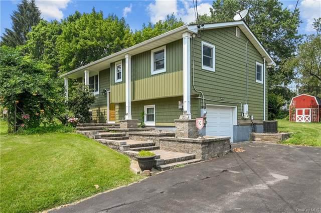 35 Loch Lomond Lane, Middletown, NY 10941 (MLS #H6133233) :: Signature Premier Properties
