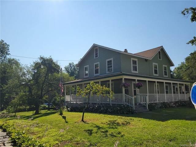 355 Fosler Road, Wallkill, NY 12589 (MLS #H6133248) :: Howard Hanna | Rand Realty