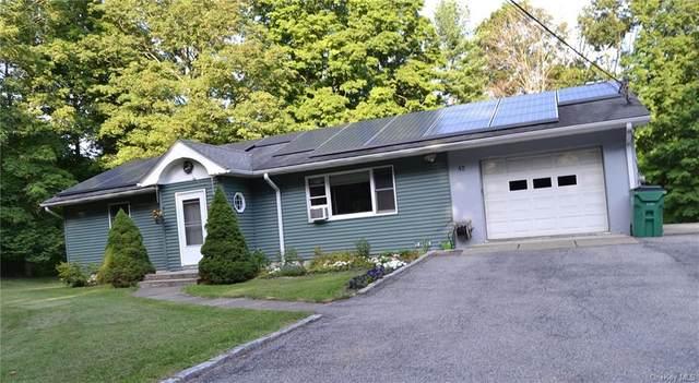 42 Drew Road, Holmes, NY 12531 (MLS #H6133256) :: Mark Seiden Real Estate Team