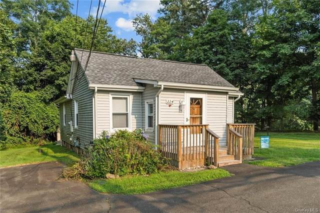 224 Old Haverstraw Road, Congers, NY 10920 (MLS #H6133260) :: Team Pagano
