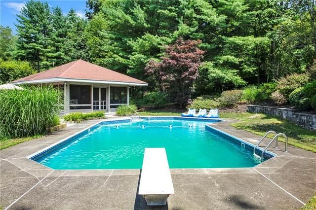 1 Aida Lane, Cortlandt Manor, NY 10567 (MLS #H6133267) :: Carollo Real Estate