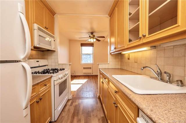 5 Sadore Lane 4J, Yonkers, NY 10710 (MLS #H6133273) :: RE/MAX Edge