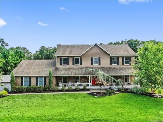 32 John F Kennedy Drive, Stony Point, NY 10980 (MLS #H6133277) :: Goldstar Premier Properties