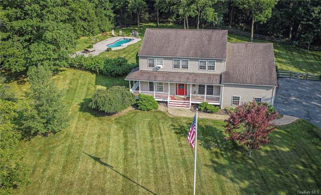 235 State Route 94 S, Warwick, NY 10990 (MLS #H6133286) :: Carollo Real Estate