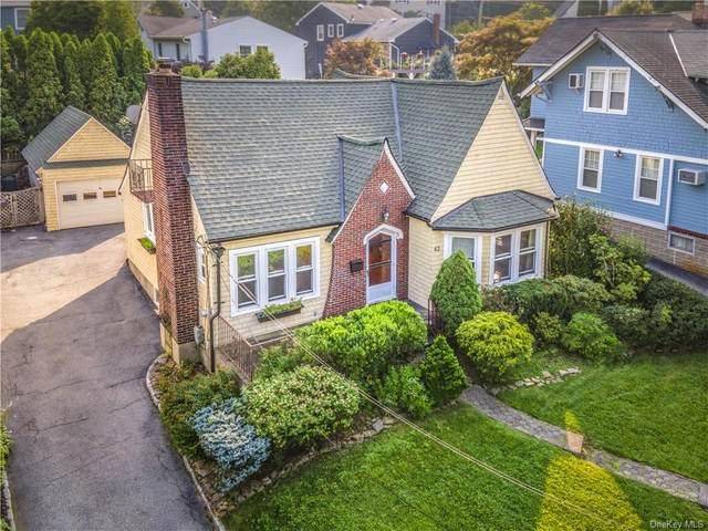 42 Prospect Avenue, Ardsley, NY 10502 (MLS #H6133288) :: Mark Boyland Real Estate Team