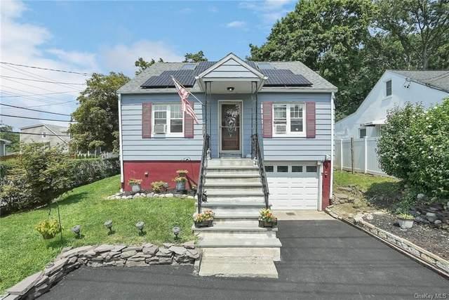 722 Shenandoah Avenue, Peekskill, NY 10566 (MLS #H6133296) :: Carollo Real Estate