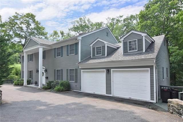 78 Oliphant Avenue, Dobbs Ferry, NY 10522 (MLS #H6133348) :: Mark Boyland Real Estate Team