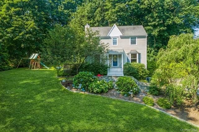 57 Tonetta Lake Way, Brewster, NY 10509 (MLS #H6133350) :: Carollo Real Estate