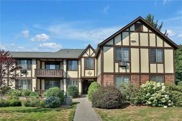 56 Foxwood Drive #5, Pleasantville, NY 10570 (MLS #H6133383) :: Mark Seiden Real Estate Team