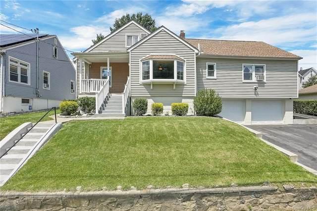 98 Bleloch Avenue, Peekskill, NY 10566 (MLS #H6133386) :: Corcoran Baer & McIntosh