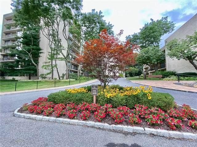150 Overlook Avenue 2R, Peekskill, NY 10566 (MLS #H6133399) :: Laurie Savino Realtor
