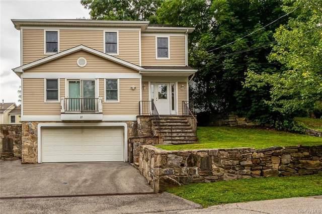 11 Young Place, Tuckahoe, NY 10707 (MLS #H6133401) :: Howard Hanna | Rand Realty