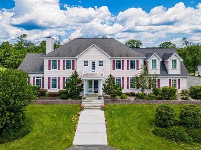 9 Cortland Lane, Marlboro, NY 12542 (MLS #H6133402) :: Corcoran Baer & McIntosh