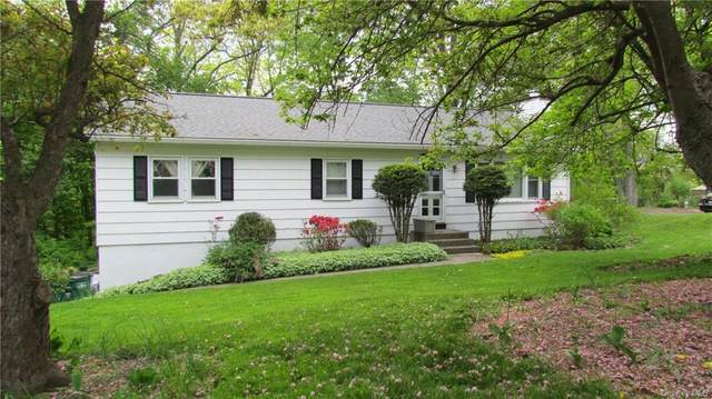 162 Bart Drive, Poughkeepsie, NY 12603 (MLS #H6133410) :: Carollo Real Estate
