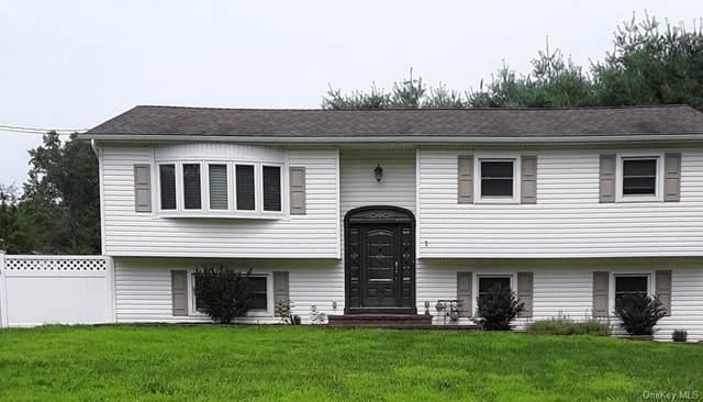1 Mill Creek Road, New City, NY 10956 (MLS #H6133413) :: Howard Hanna Rand Realty