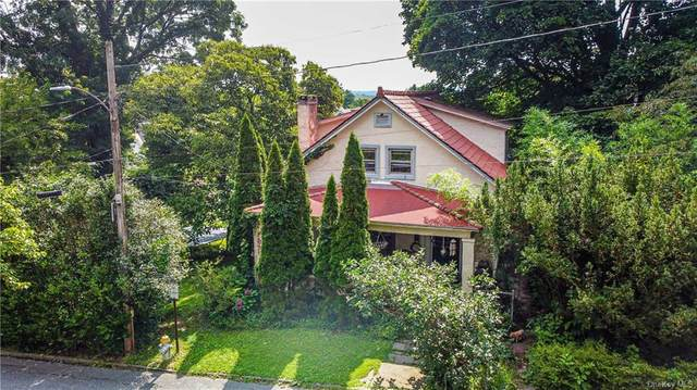 60 New Street, Kingston, NY 12401 (MLS #H6133416) :: Kendall Group Real Estate | Keller Williams