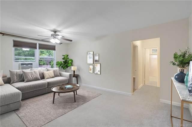 11 Bryant Crescent 2E, White Plains, NY 10605 (MLS #H6133432) :: McAteer & Will Estates | Keller Williams Real Estate