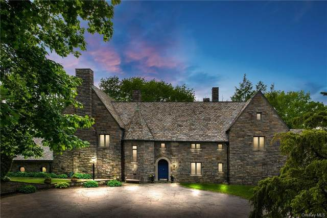 35 Durham Road, Bronxville, NY 10708 (MLS #H6133439) :: Kendall Group Real Estate | Keller Williams