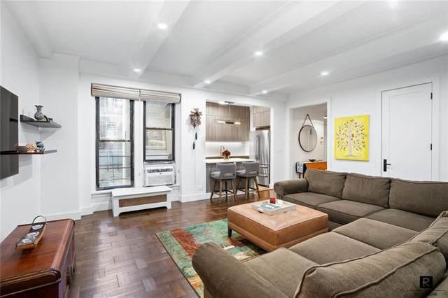 152 W 58th Street 2-B, New York, NY 10019 (MLS #H6133459) :: Howard Hanna   Rand Realty