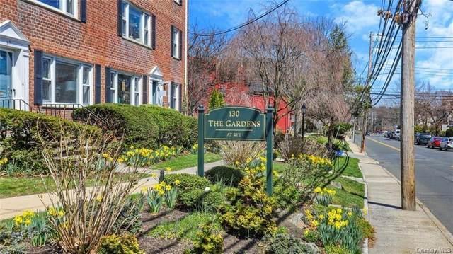 130 Theodore Fremd Avenue 5A, Rye, NY 10580 (MLS #H6133467) :: RE/MAX RoNIN