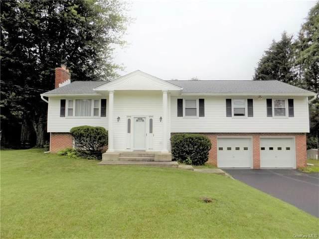 55 Mandalay Drive, Poughkeepsie, NY 12603 (MLS #H6133476) :: Carollo Real Estate