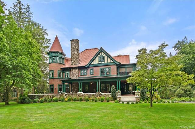 110 Croton Avenue, Mount Kisco, NY 10549 (MLS #H6133482) :: McAteer & Will Estates   Keller Williams Real Estate
