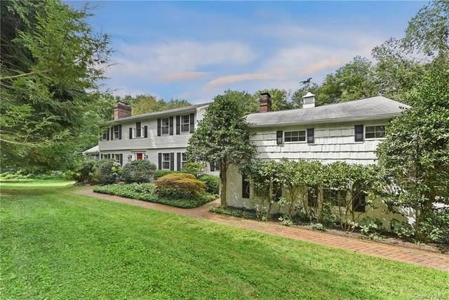 197 Succabone Road, Bedford Hills, NY 10507 (MLS #H6133495) :: Kendall Group Real Estate   Keller Williams