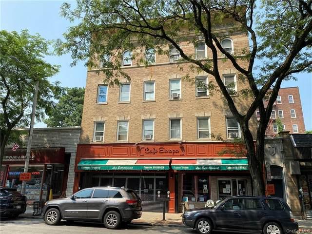182 Gramatan Avenue, Mount Vernon, NY 10550 (MLS #H6133497) :: Howard Hanna Rand Realty