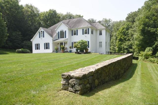 75 Indian Wells Road, Brewster, NY 10509 (MLS #H6133509) :: Carollo Real Estate