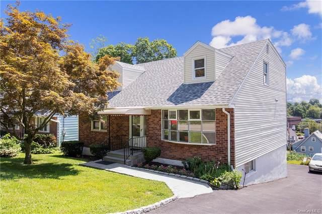 11 Orchard Parkway, White Plains, NY 10606 (MLS #H6133522) :: Carollo Real Estate