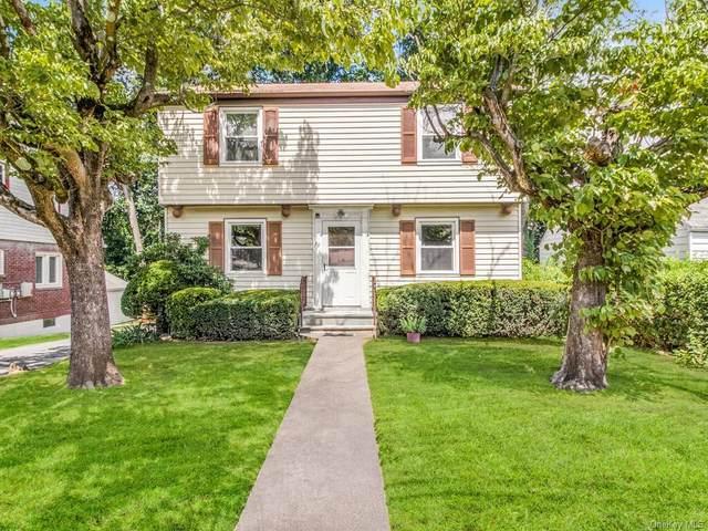 98 Maryton Road, White Plains, NY 10603 (MLS #H6133524) :: Carollo Real Estate