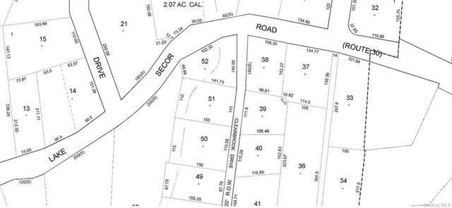 51 Clearbrook Drive, Carmel, NY 10512 (MLS #H6133525) :: RE/MAX Edge