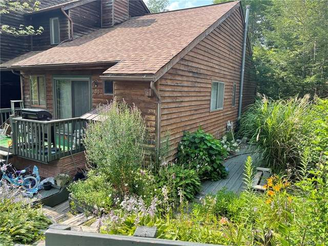 31 Edelweiss Drive, Woodridge, NY 12789 (MLS #H6133534) :: Frank Schiavone with Douglas Elliman