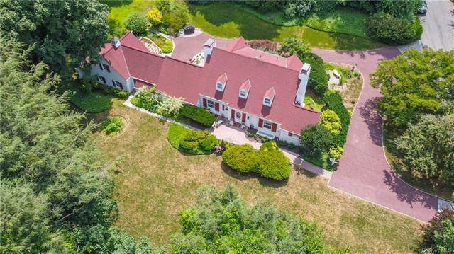 56 Meadowbrook Road, White Plains, NY 10605 (MLS #H6133568) :: Carollo Real Estate