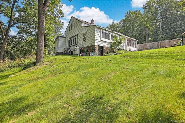 403 State Route 32 N, New Paltz, NY 12561 (MLS #H6133573) :: The Clement, Brooks & Safier Team