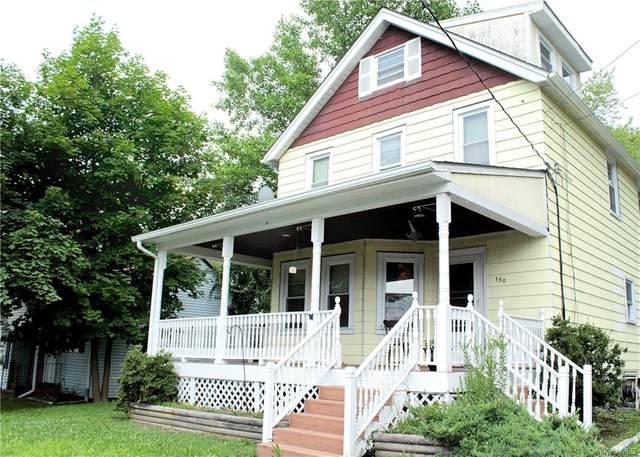 150 Watkins Avenue, Middletown, NY 10940 (MLS #H6133578) :: Howard Hanna Rand Realty