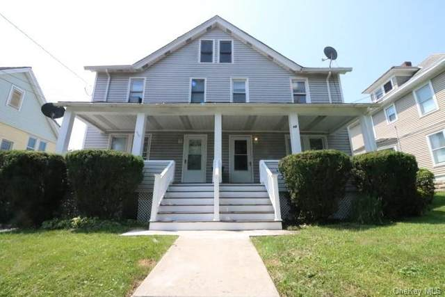 12-12 1/2 Harrison Street, Middletown, NY 10940 (MLS #H6133580) :: Cronin & Company Real Estate