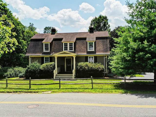91 Eagle Valley Road, Sloatsburg, NY 10974 (MLS #H6133585) :: Carollo Real Estate
